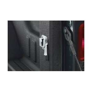 WESTIN 10 9904 Tailgate Bed Extension Mounting Hardware