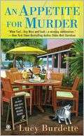 An Appetite For Murder (Key West Food Critic Series #1)