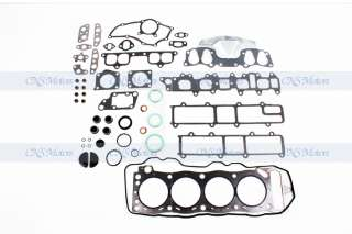 85 95 TOYOTA PICKUP 4RUNNER COMPLETE CYLINDER HEAD 22RE