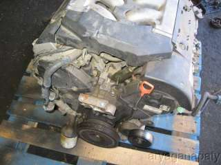 97 99 acura CL 3.0 accord complete engine motor j30a1