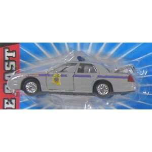 MISSISSIPPI HIGHWAY SAFETY PATROL STATE TROOPER Road Champs 1998 Ford