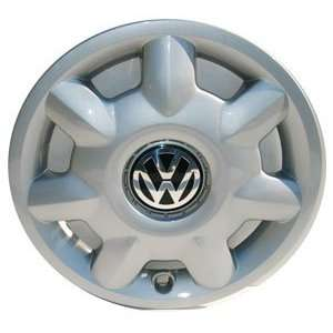 1H0601147FED Golf 14 Inch New Factory Original Equipment Hubcap