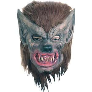 Werewolf Smudge Adult Costume Mask