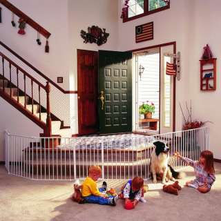 KIDCO CONFIGURE GATE SAFETY GATE G 80 BABY & PET GATE