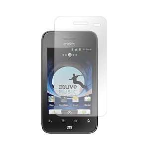 For ZTE Score X500 Anti Glare LCD Screen Protector Cover