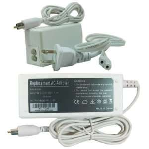 AC Power Adapter for Apple iBOOK G4 POWERBOOK G4 A1036