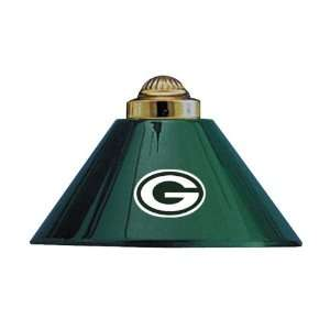 Green Bay Packers Billiard Lights