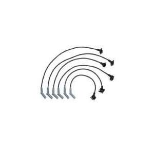 Spark Plug Wire Set OPparts 90518005 Ford Ranger Automotive