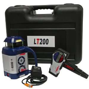 Agatec LT200 GC Self Leveling All Metal Housing Rotary Laser Level