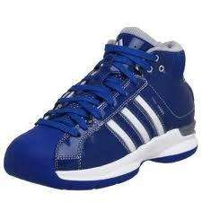 Adidas Pro Model 08 Team Color Basketball Shoe