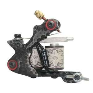 High Quality Zinc Alloy Tattoo Machine Health & Personal