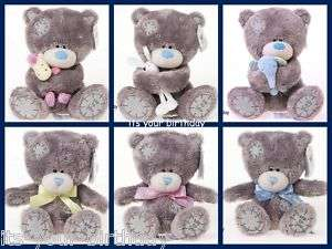 Tiny Tatty Teddy Collection of Bears