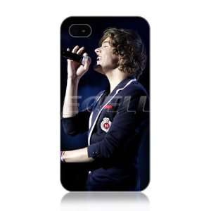 Ecell   HARRY STYLES ONE DIRECTION 1D BOY BAND SNAP ON BACK CASE FOR
