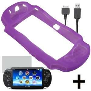 BW Silicone Sleeve Gel Cover Skin Case for Sony