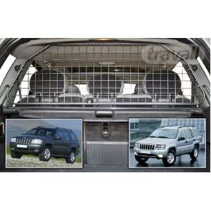TRAVALL TDG1154   DOG GUARD / PET BARRIER for JEEP GRAND