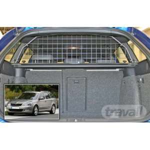 TRAVALL TDG1234   DOG GUARD / PET BARRIER for SKODA OCTAVIA WAGON