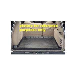 92 99 CHEVY CHEVROLET SUBURBAN REAR CARGO LINER SUV, . Please allow