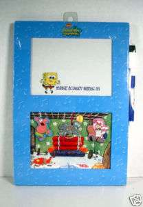SpongeBob Squarepants Mini Message Board