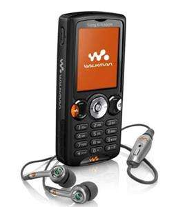 Unlocked Sony Ericsson W810 W810i Cell Phone Camera GSM