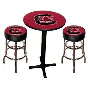 South Carolina USC Gamecocks Pool Hall/Bar/Pub Table