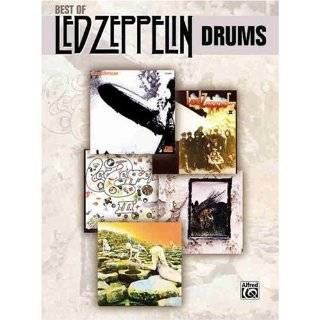 Best of Led Zeppelin Drums ( Paperback   July 1999)