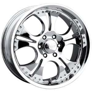Pro Comp Alloys Series 6004 Chrome Wheel (20x9/5x5.5