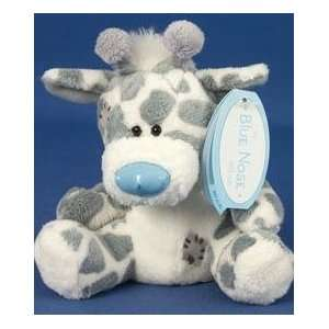 My Blue Nose Friends Twiggy the Giraffe, 10cm [Toy] Toys & Games