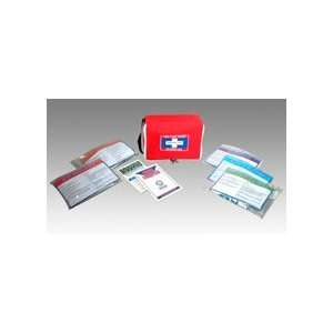 Seafarer Soft Marine First Aid Kit (case w/supplies