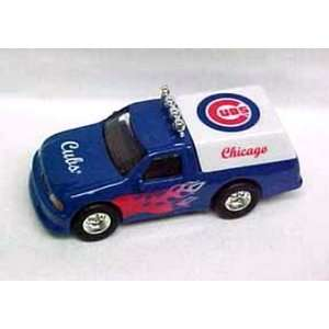 CHICAGO CUBS MLB Diecast Ford F 150 Truck by WhiteRose Collectilbe 1