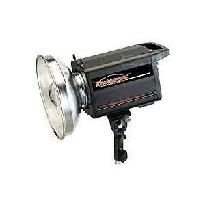 500ws PL2 Series Powerlight with Built in Pocket Wizard Radio
