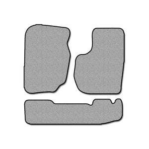 Dodge Ram Pickup Simplex Carpeted Custom Fit Floor Mats