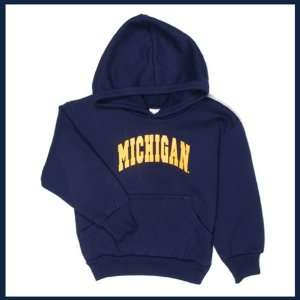 Classic Michigan Hoodie   Toddler