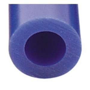 Carving Wax Ring Tube, Large Round Center Hole Tube, Blue