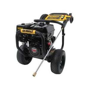 DeWalt 3800 PSI Professional (Gas Cold Water) Pressure