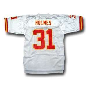 Priest Holmes #31 Kansas City Chiefs NFL Replica Player
