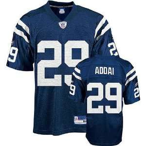 Joseph Addai #29 Indianapolis Colts Youth NFL Replica Player Jersey