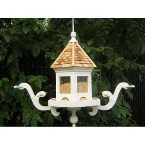 Wingdale Hanging Bird Feeder with 2 Perches