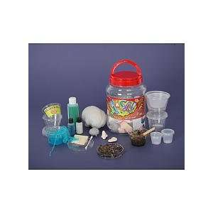 Edu Science Science Kit in a Bucket   Yuck Toys & Games