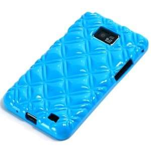 [Total 9 Colors]Samsung Galaxy SII i9100 Plastic Back Case