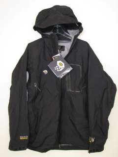 NWT Mountain Hardwear Terra Shell Jacket Mens L