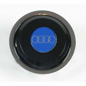 Nardi Steering Wheel Horn Button   Single Contact   Audi   Fits Nardi
