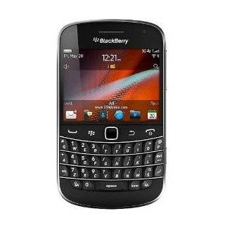 Blackberry BB 9900 Bold Touch Unlocked Phone with Touch
