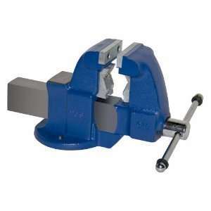 3 1/2 Heavy Duty Combination Pipe & Bench Vise