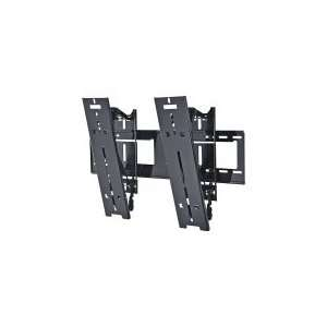 Universal Ultra Slim Tilt Wall Mount For 32 To 46 Ultra