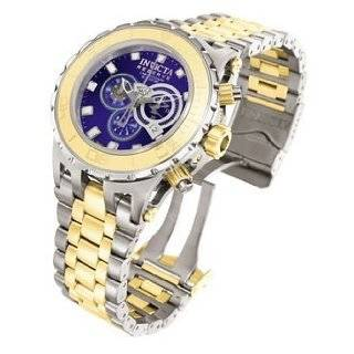 Invicta Mens 4839 Reserve Collection Specialty Chronograph Watch