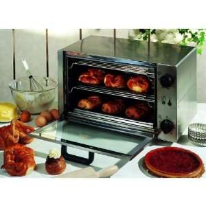 Equipex Countertop Electric Convection Oven