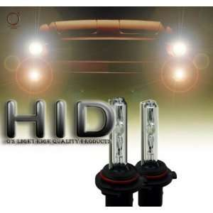 Xenon H4 HID Full System Head Light Kit for Suzuki Gsxr 600 750 1000