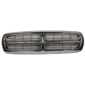 OE Replacement Dodge Dakota/Durango Grille Assembly (Partslink Number