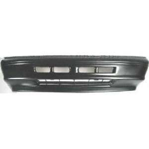 94 95 CHRYSLER TOWN & COUNTRY VAN FRONT BUMPER COVER VAN