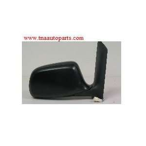 90 97 FORD AEROSTAR VAN SIDE MIRROR, LEFT SIDE (DRIVER